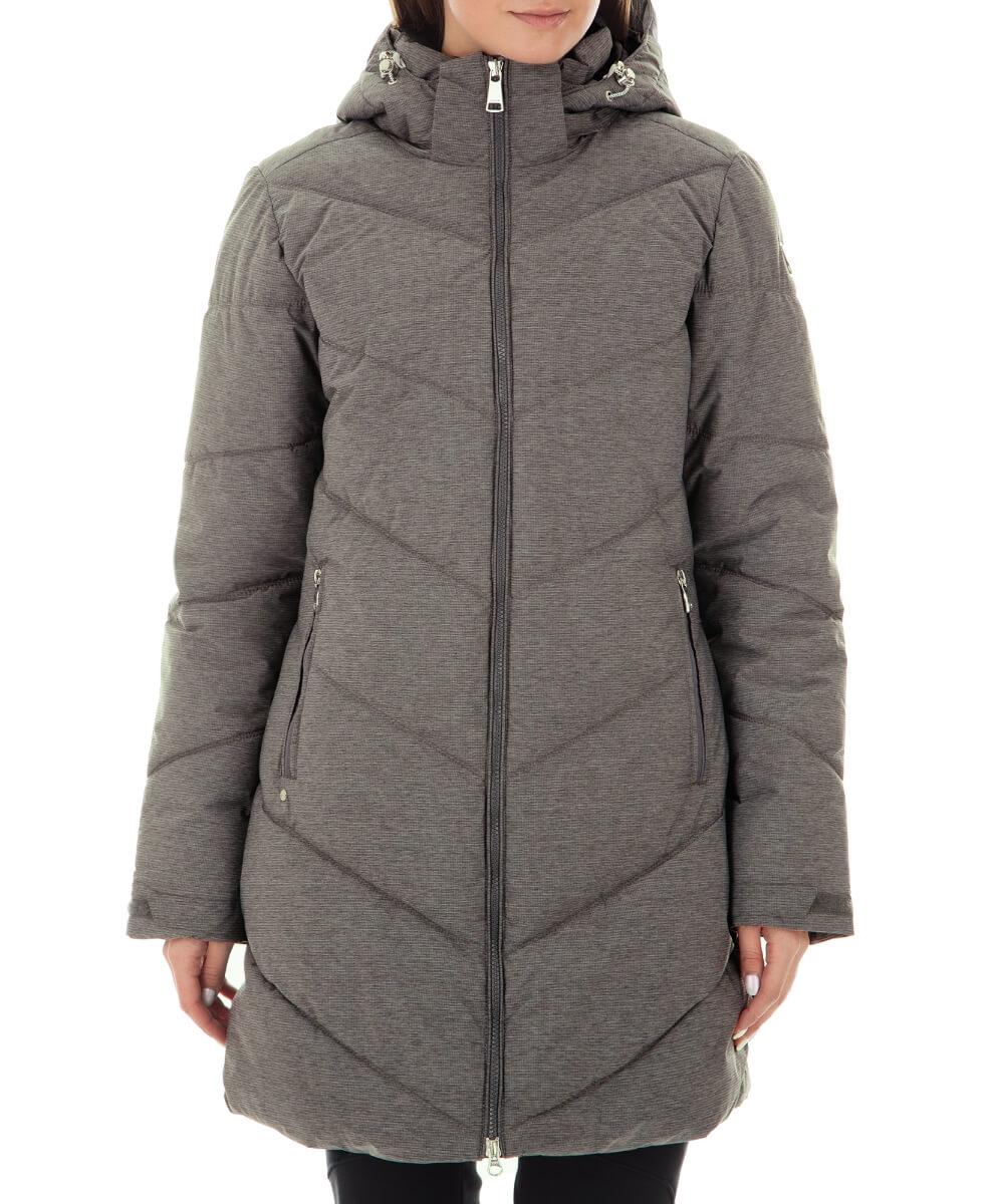 Отзывы о Куртка утепленная женская Luhta Giia