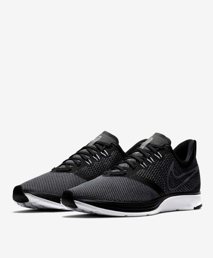 Nike Zoom Strike Running Black/Black