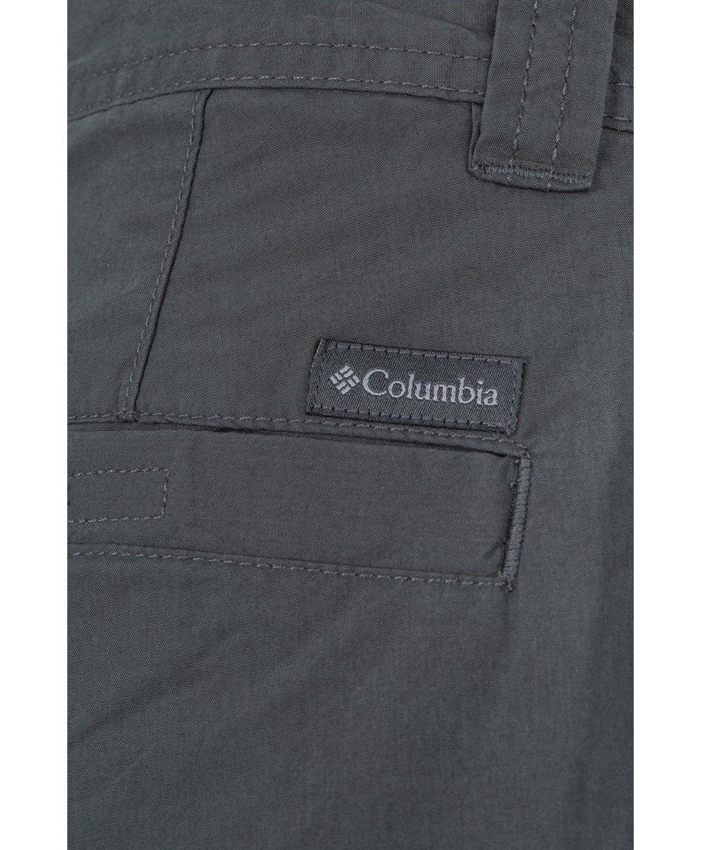 2880d0c8 Мужские брюки COLUMBIA WASHED OUT™ PANT BLACK - купить в интернет ...
