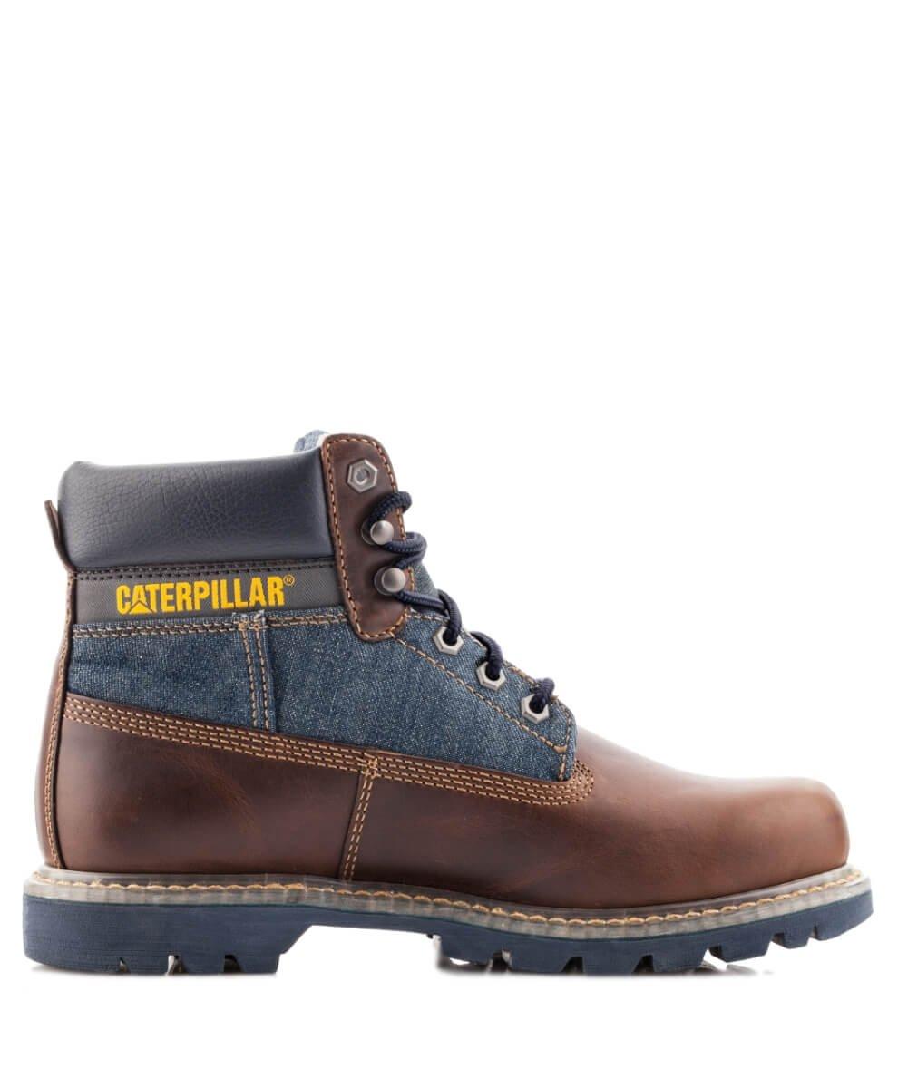 218fc5fa2 Мужские ботинки CATERPILLAR COLORADO JEANS P716087 – купить в ...